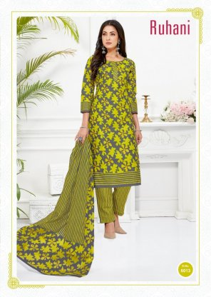 lime yellow cotton fabric printed work casual