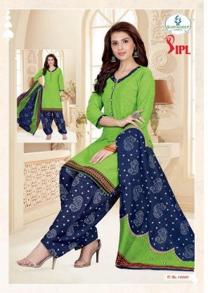 parrot pure cotton fabric printed work casual