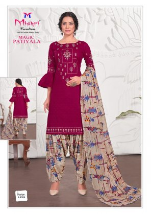 maroon cotton fabric printed work ethnic