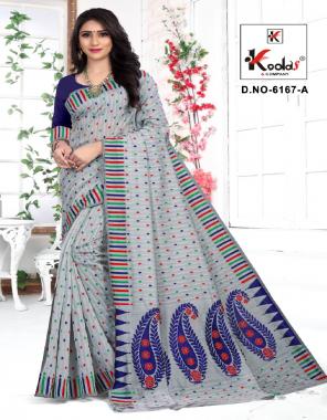 blue cotton fabric jacquard +weaving work casual