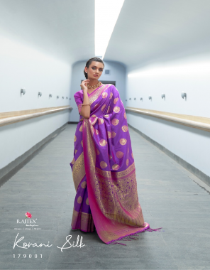 purple silk fabric jacquard + weaving  work casual