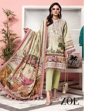 red lawn cotton fabric printed work party