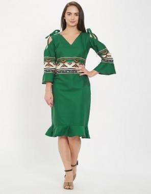 light green cotton linen  fabric print  work feastval