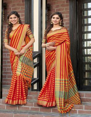 multi cotton silk fabric fancy work festive