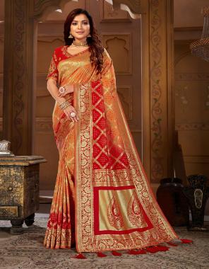 marron jacquard silk fabric jacquard work festive