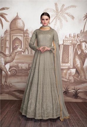 mahendi jorhat/net fabric embroidery work wedding wear