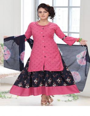 light pink top 1 - heavy rayon   top 2-heavy rayon   dupatta - nazmeen fabric print work running