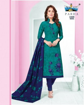 peacock pure cotton fabric printed work casual