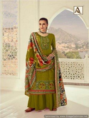mahendi cotton fabric embroidery work festive