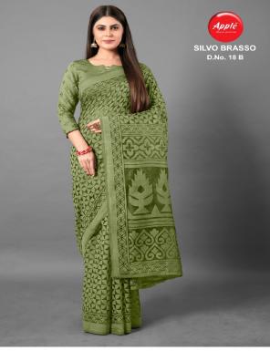 mehndi  brasso fabric printed work ethnic