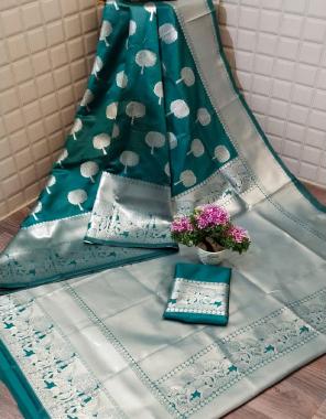 rama soft kanchipuram silk fabric weaving jacqaurd  work ethnic