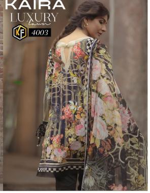 black top - pure cotton 2.50m | bottom - pure cotton 2m | dupatta - pure cotton 2.25m fabric printed  work wedding