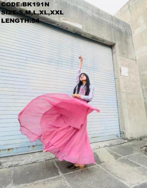 light pink floral print  fabric digital printed work ethnic