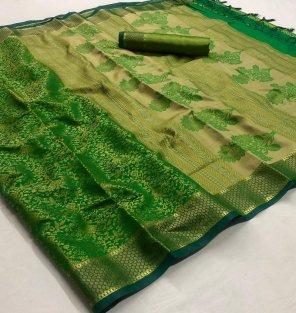 parrot satin handloom fabric weaving work festival