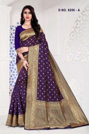 indigo handloom cotton silk fabric weaving work festival