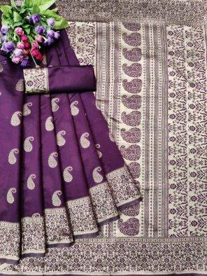 indigo silk fabric weaving work festival