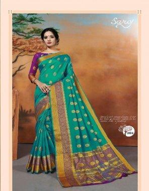 peacock green silk fabric printed work wedding