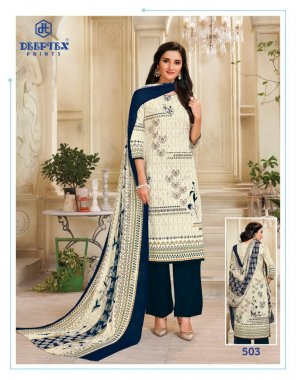 off white lawn cotton fabric printed work casual