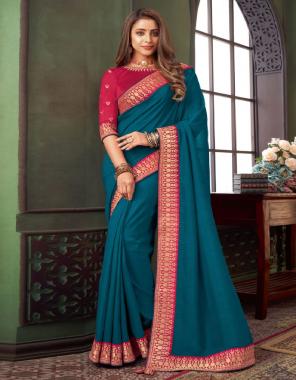 rama dola silk fabric weaving jacqaurd border work wedding