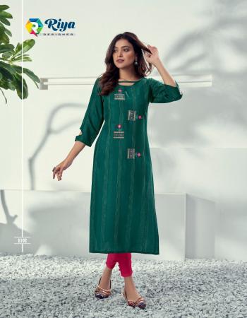 green fancy rayon weaving embroidery fabric embroidery khatli work work ethnic