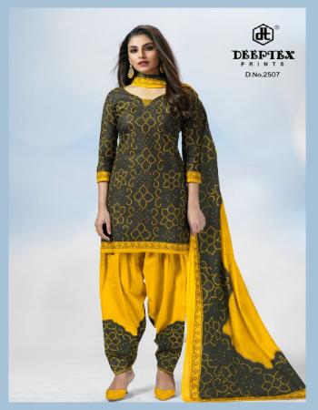 green yellow top -cotton printed 2.50m |bottom -cotton printed 2m |dupatta -cotton printed 2.25m fabric printed work festive