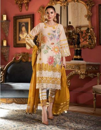 yellow top -pure cotton embroidery |bottom -semi lawn patch work |dupatta -bhagalpuri silk cotton |size -fits upto 60 |length 44 fabric embroidery work wedding