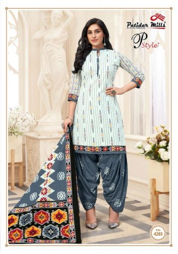 white cotton fabric printed work occasionaly