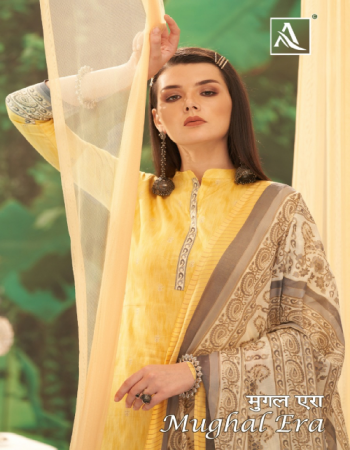 yellow top - pure zam designer gold print   bottom - pure cotton dyed   dupatta - pure cotton designer gold print dupatta  fabric gold print work casual