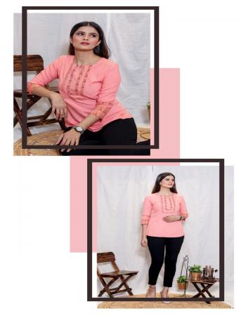 pink rayon and jaipur printed fabric printed work festive
