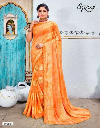 yellow satin silk fabric printed work ethnic