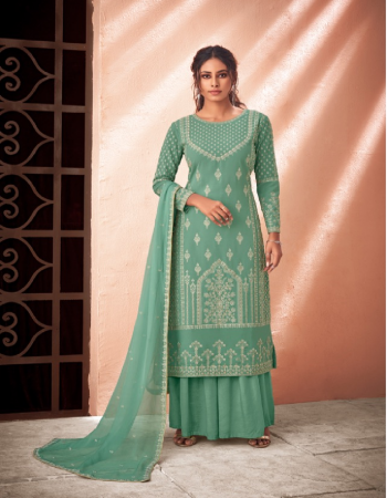 light green top - pure muslin lakhnavi embroidered | bottom - pure santoon | dupatta - pure chiffon embroidered fabric embroidery work casual