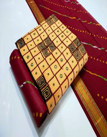 yellow top - cotton work ( 2.00m)   bottom - cotton ( 2.30m)   dupatta - cotton printed ( 2.25 m) fabric batik work work casual