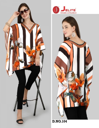 white polyester  fabric printed work casual