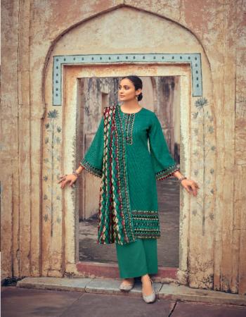 green top - 100% pure pashmina digital style print ( 2.50 m) | dupatta - 100% pure pashmina shawl ( 2.30 m) | bottom - pure pashmina spun ( 3 m approx ) fabric digital style print  work casual