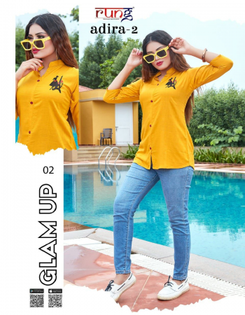 yellow heavy slub rayon with manual embroidery fabric embroidery work festive