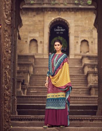 pink top - 100% pure pashmina digital style print ( 2.50 m) | dupatta - 100% pure pashmina shawl ( 2.30m) | bottom - pure pashmina spun ( 3 m approx) fabric digital style print work casual
