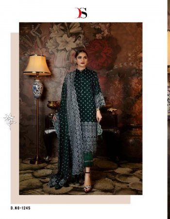 green top - pure velvet with heavy embroidery | bottom - pure pashmina | dupatta - net with embroidery [ pakistani copy ] fabric embroidery work casual