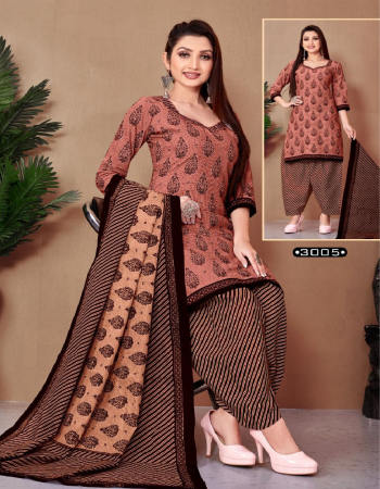 orange pure bemberg fabric khatli handwork work party