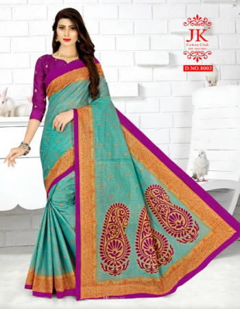 green hvy rayon fabric embroidery work party