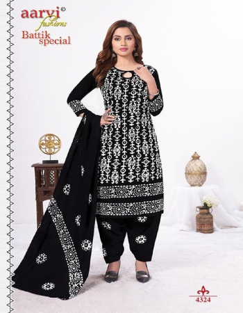black cotton fabric printed work party wear