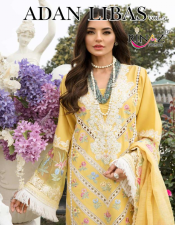 yellow top - cambric cotton with heavy embroidery   botttom - pure cotton   dupatta -naznin with heavy embroidery chiffon with digital print  fabric embroidery work running