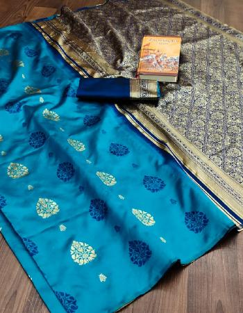sky murgan silk fabric weaving jacqaurd  work casual