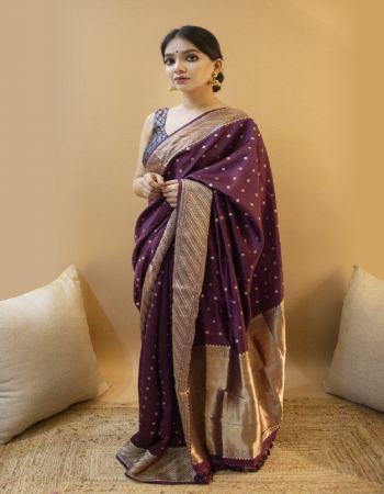 wine soft lichi silk fabric weaving jacqaurd work casual