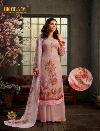baby pink pure viscos georgette fabric jari & swaroski work festival