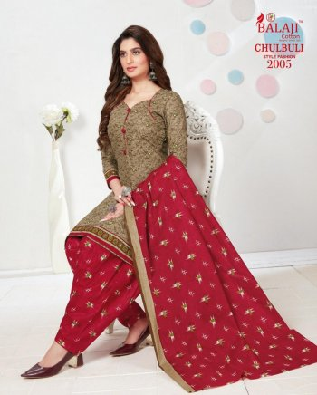 brown pure cotton fabric printed work casual