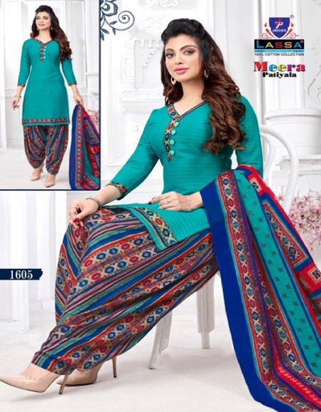 Buy Bulk Wholesale Punjabi Patiala Salwar Suits Online India